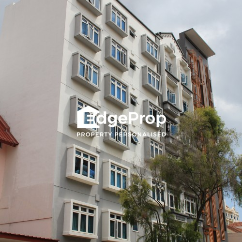 SUNFLOWER LODGE - Edgeprop Singapore