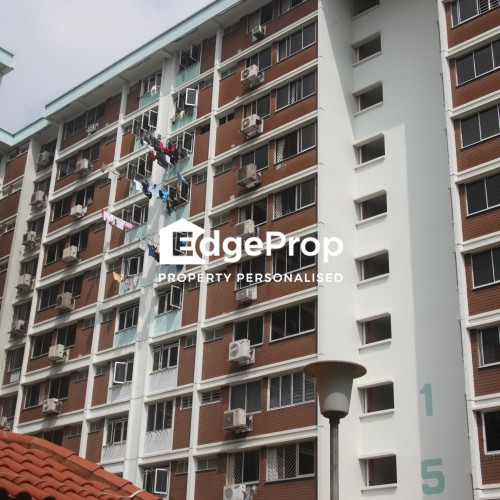 157 Simei Road - Edgeprop Singapore