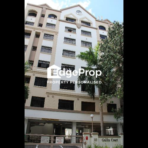 GUILIN COURT - Edgeprop Singapore