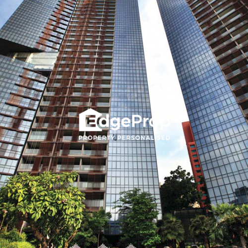 OUE TWIN PEAKS - Edgeprop Singapore