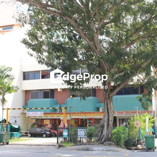 GREEN COURT - Edgeprop Singapore