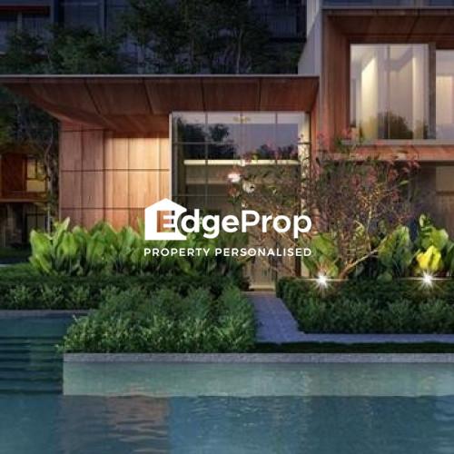 Leedon Green - Edgeprop Singapore