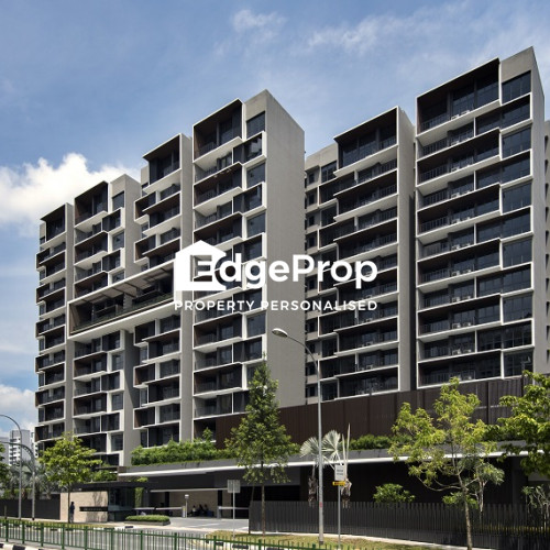 INZ RESIDENCE - Edgeprop Singapore
