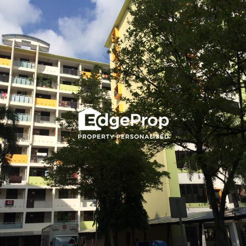 42 Beo Crescent - Edgeprop Singapore