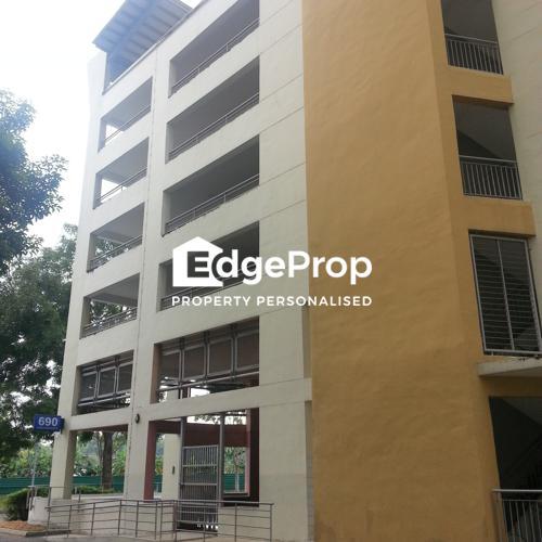 690 Woodlands Drive 75 - Edgeprop Singapore