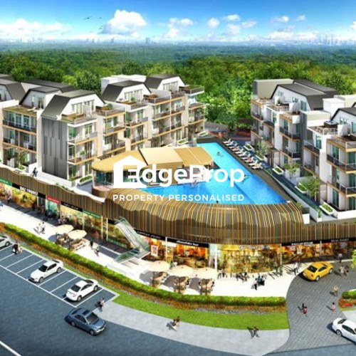 EAST VILLAGE - Edgeprop Singapore
