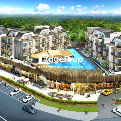 EAST VILLAGE - Edgeprop Singapore