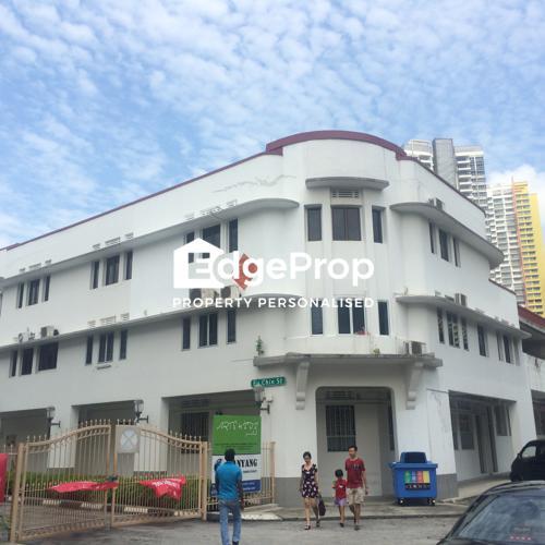 77 Seng Poh Road - Edgeprop Singapore