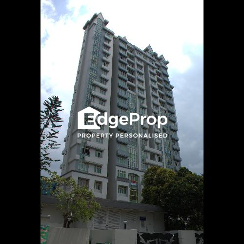 EMERALD EAST - Edgeprop Singapore