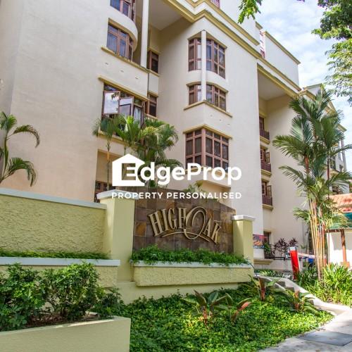 HIGH OAK CONDOMINIUM - Edgeprop Singapore