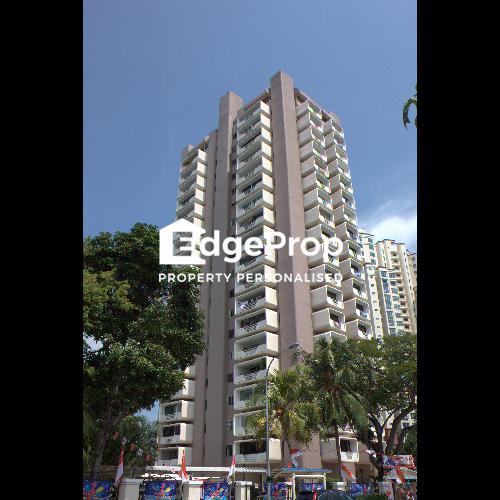 PEACH GARDEN - Edgeprop Singapore