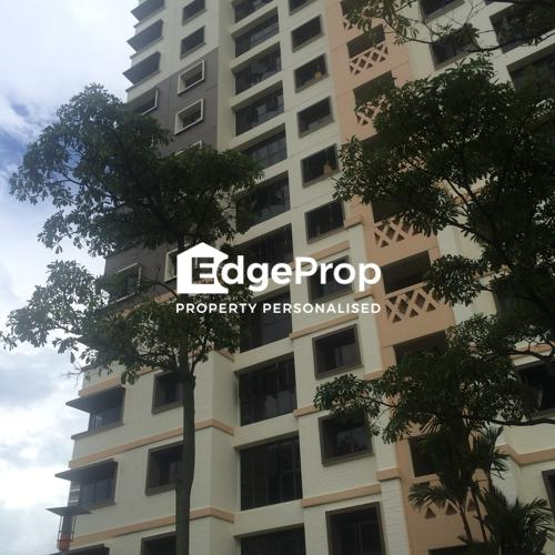 85 Telok Blangah Heights - Edgeprop Singapore