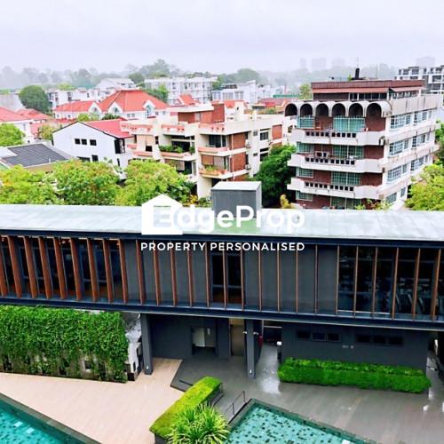 ROBIN RESIDENCES - Edgeprop Singapore