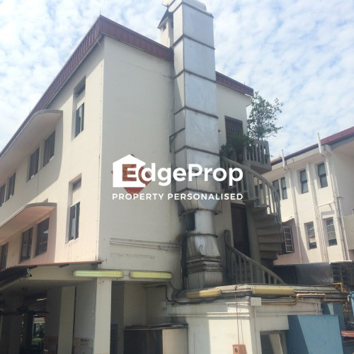55 Tiong Bahru Road - Edgeprop Singapore
