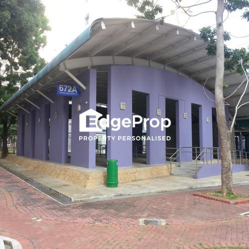 672A Woodlands Drive 71 - Edgeprop Singapore