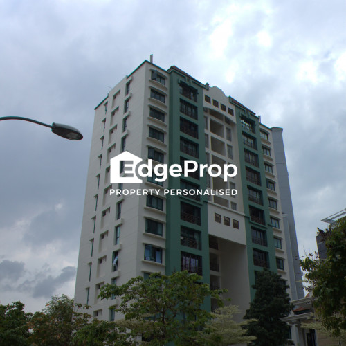 THE MEYER PLACE - Edgeprop Singapore