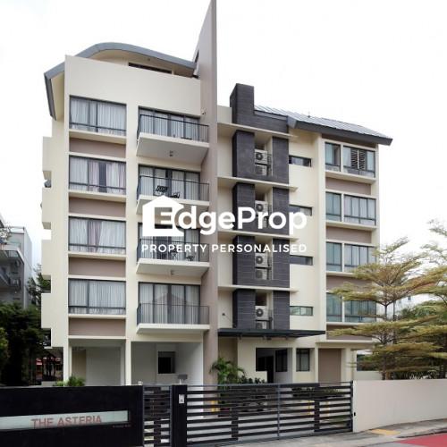THE ASTERIA - Edgeprop Singapore