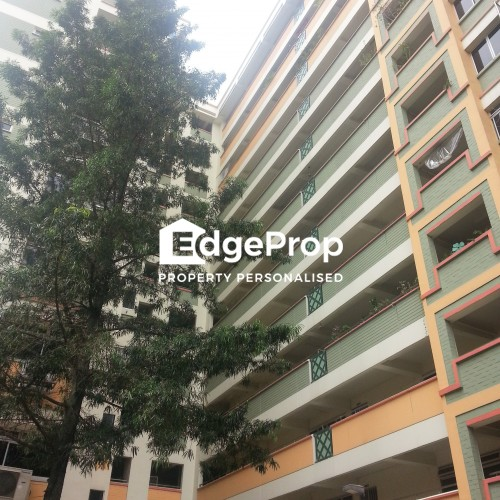 870 Woodlands Street 81 - Edgeprop Singapore