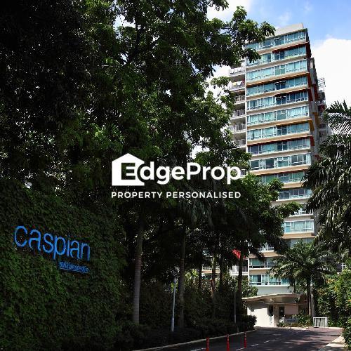 CASPIAN - Edgeprop Singapore