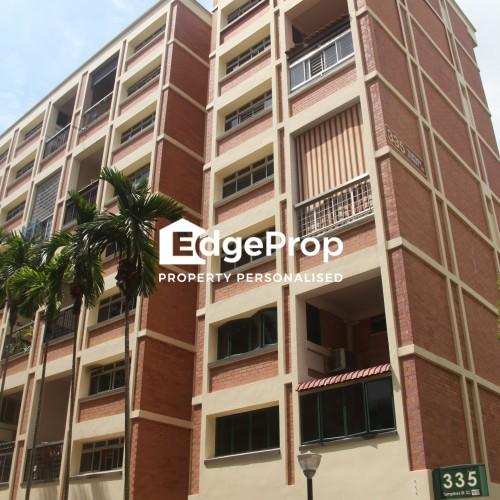 335 Tampines Street 32 - Edgeprop Singapore