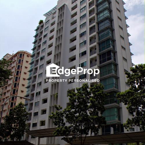 THE PALLADIUM - Edgeprop Singapore