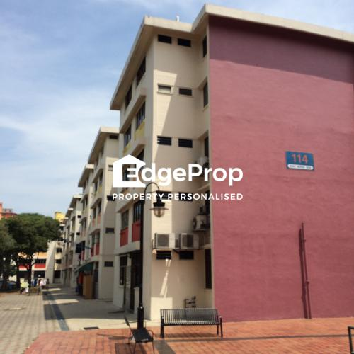 114 Bukit Merah View - Edgeprop Singapore