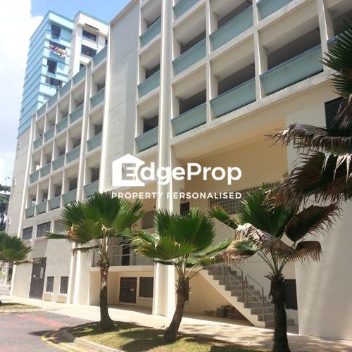 796A Woodlands Drive 72 - Edgeprop Singapore