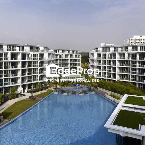 CANBERRA RESIDENCES - Edgeprop Singapore