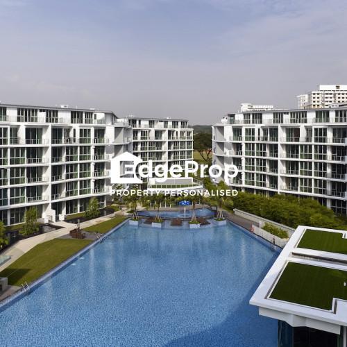CANBERRA RESIDENCES - Edgeprop Singapore