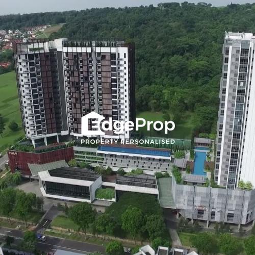 THE HILLIER - Edgeprop Singapore
