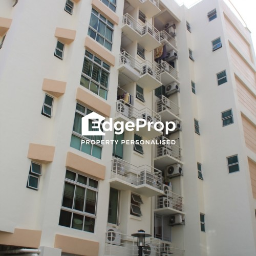 REGAL 35 - Edgeprop Singapore