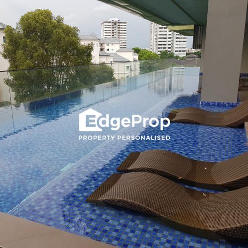 POLLEN & BLEU - Edgeprop Singapore