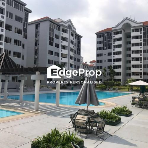 BUKIT REGENCY - Edgeprop Singapore