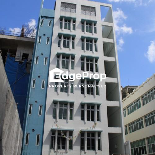 ATHENA VILLE - Edgeprop Singapore