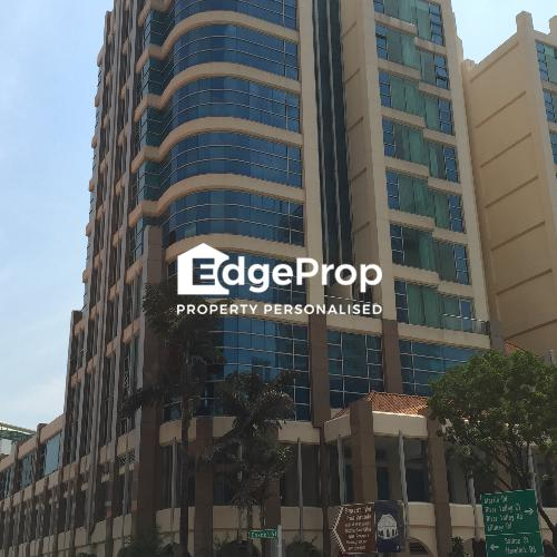 RIVERSIDE 48 - Edgeprop Singapore