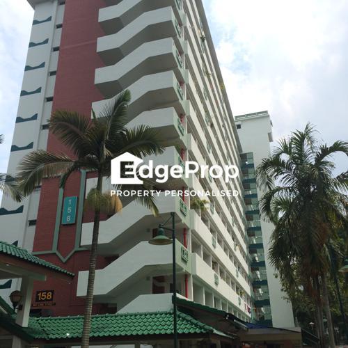 158 Mei Ling Street - Edgeprop Singapore