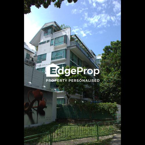 GRAND DUCHESS AT ST PATRICK'S - Edgeprop Singapore