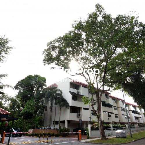 HILLCREST ARCADIA - Edgeprop Singapore
