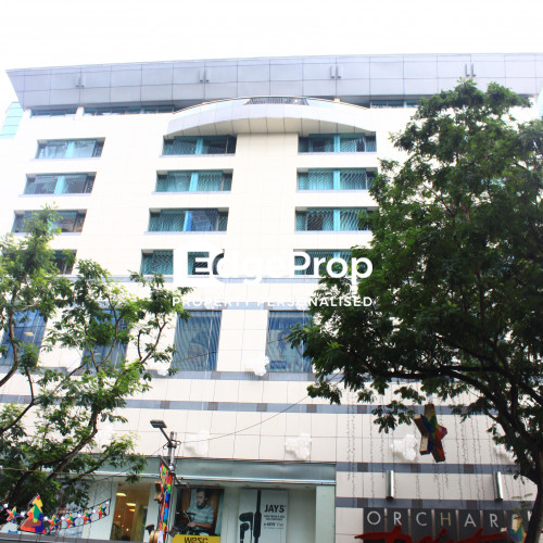 ORCHARD POINT - Edgeprop Singapore