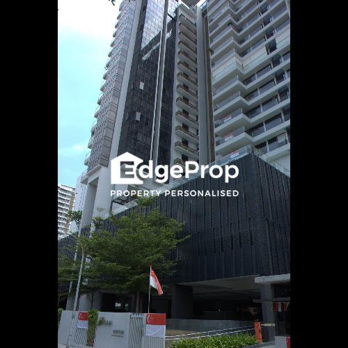 MEIER SUITES - Edgeprop Singapore