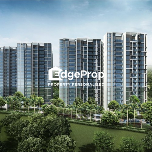 BARTLEY RIDGE - Edgeprop Singapore