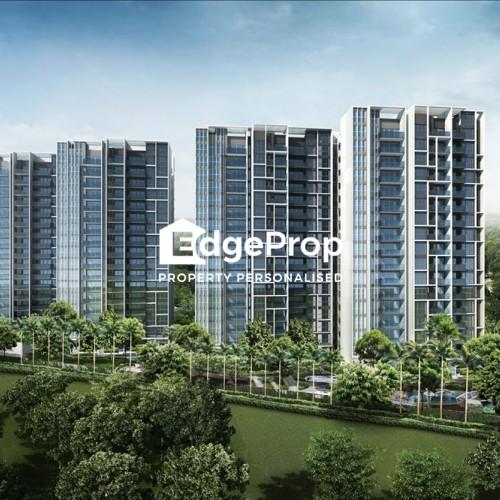 BARTLEY RIDGE - Edgeprop Singapore
