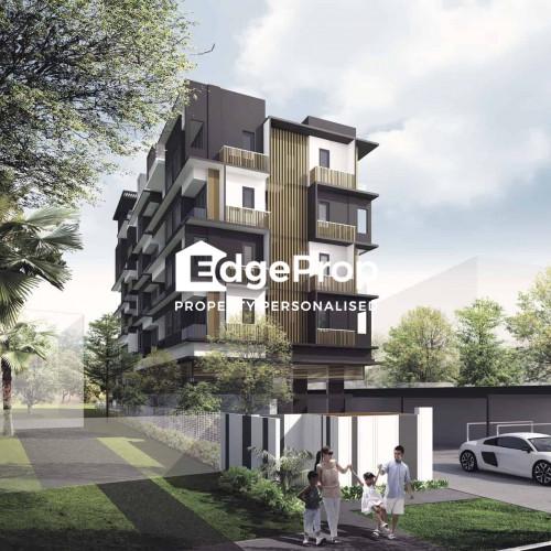 24 ONE RESIDENCES - Edgeprop Singapore