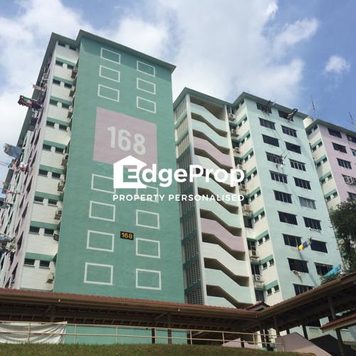 168 Stirling Road - Edgeprop Singapore