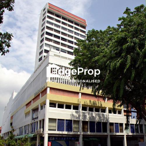 THE ODEON KATONG - Edgeprop Singapore