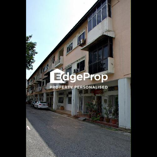 CHUNG CHIN FLATS - Edgeprop Singapore