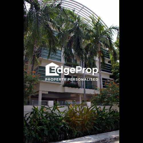 ONE K GREENLANE - Edgeprop Singapore