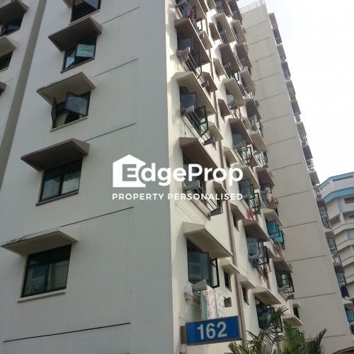 Blk 162 Yishun Street 11 | EdgeProp sg