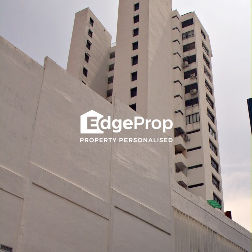 THE ODEON KATONG - Edgeprop Singapore