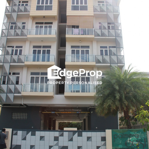 PALMERA EAST - Edgeprop Singapore